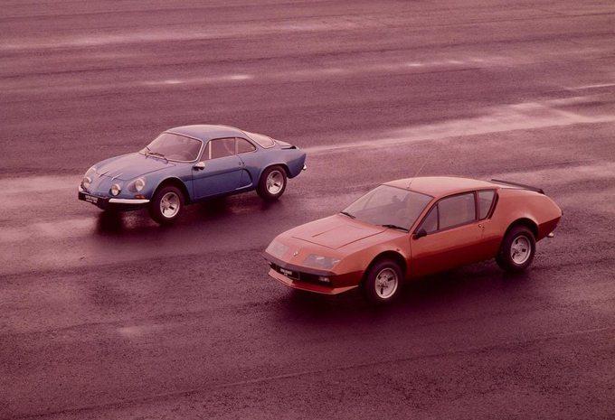 Concept Alpine à Monaco #1