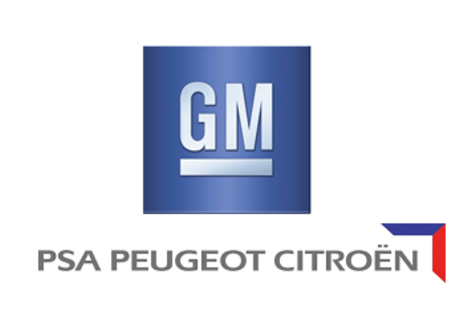 Alliantie PSA - General Motors #1