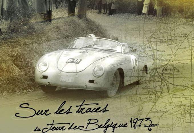 Tour de Belgique 2012 #1