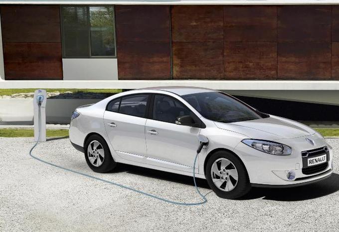 Moins d'avantages pour les voitures électriques #2