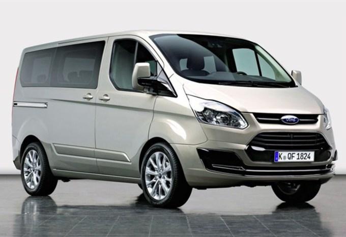EuroNCAP désigne les premiers de classe 2012 #9