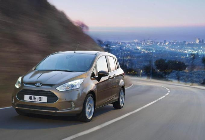 Lease Car of the Year, les nominés #10