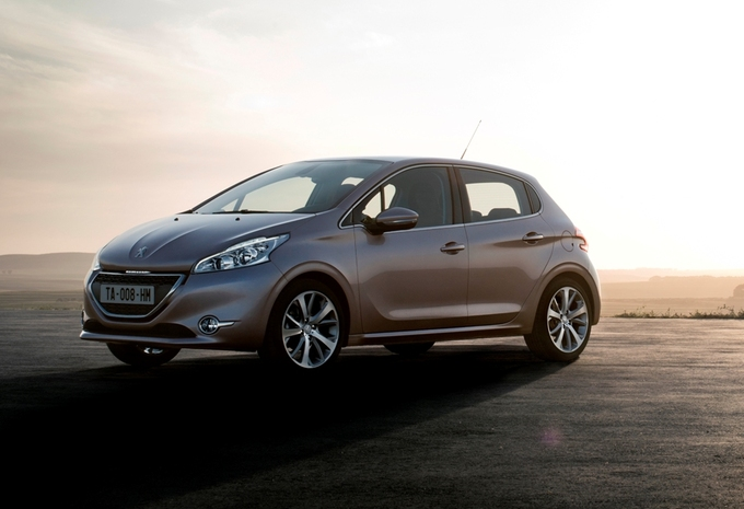 Lease Car of the Year, les nominés #11