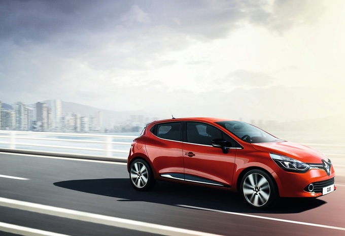 Lease Car of the Year, les nominés #12