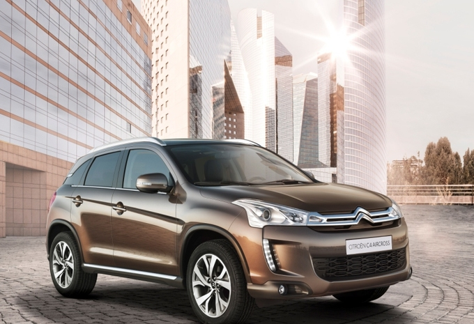 Lease Car of the Year, les nominés #4