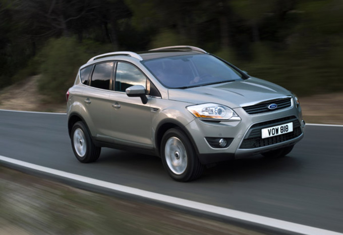 Lease Car of the Year, les nominés #5