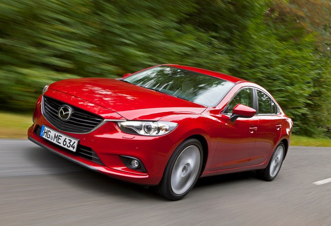 Lease Car of the Year, les nominés #6