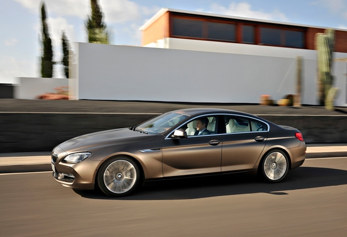Lease Car of the Year, les nominés #7
