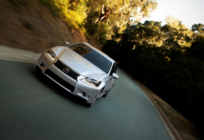 Lease Car of the Year, les nominés #9