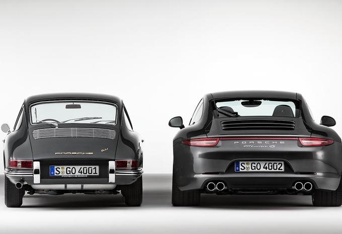 50 ans de Porsche 911 #11