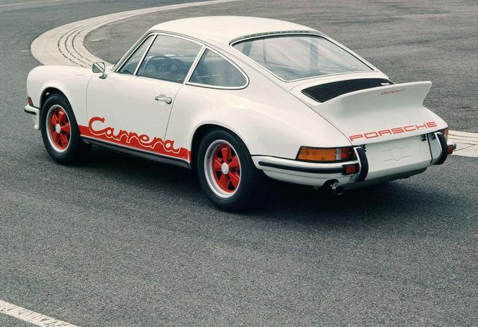 50 ans de Porsche 911 #17