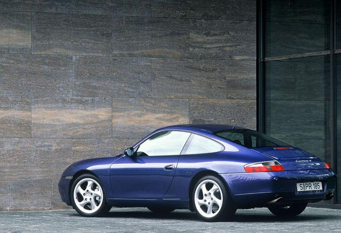 50 ans de Porsche 911 #5