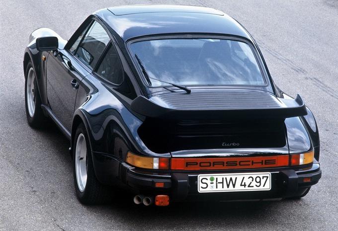 50 ans de Porsche 911 #6