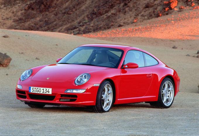 50 ans de Porsche 911 #7