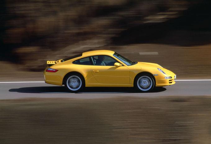 50 ans de Porsche 911 #8
