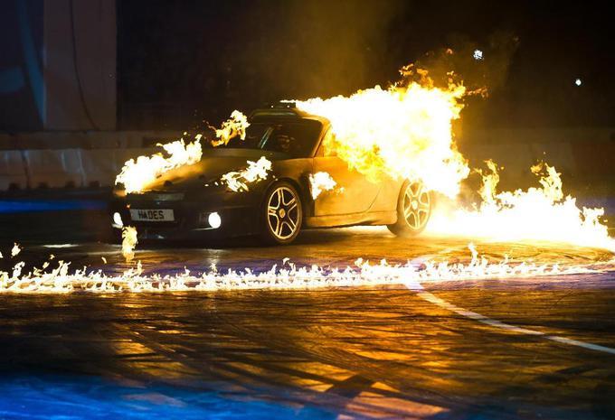 Top Gear Live #2