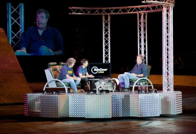 Top Gear Live #3