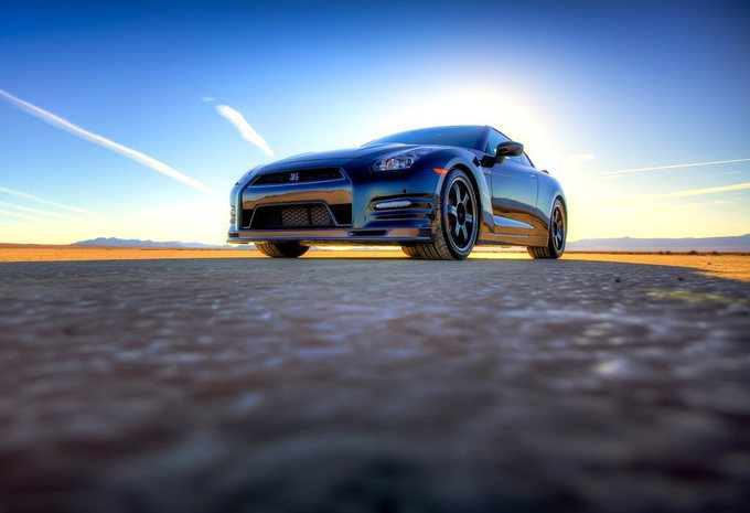 Nissan GT-R Nismo bevestigd #1