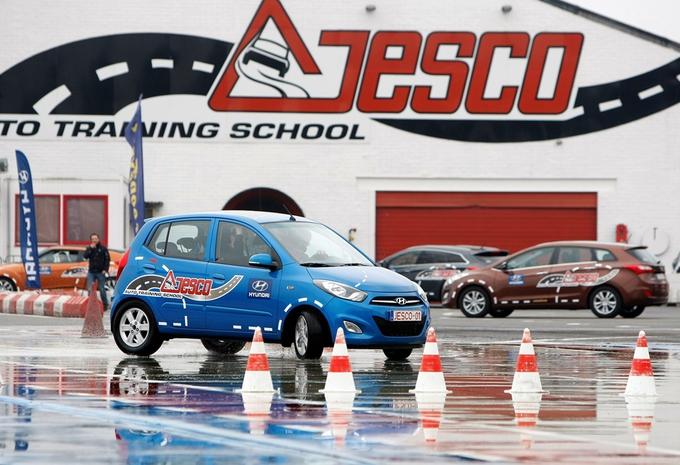 Hyundai et Jesco #2