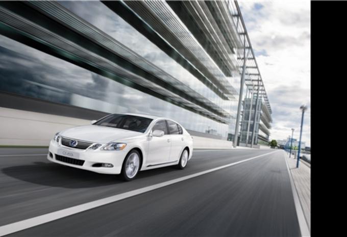 5 millions d'hybrides Toyota et Lexus #4