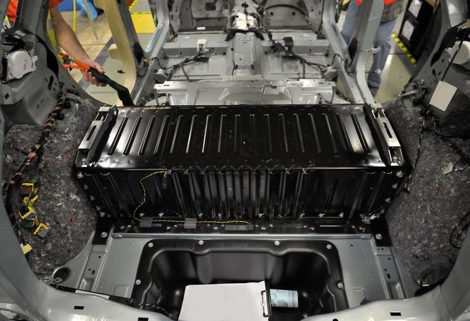Ford Focus électrique en Europe #2