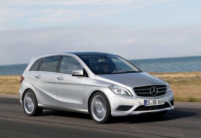 Gasprobleem voor Mercedes in Frankrijk #2