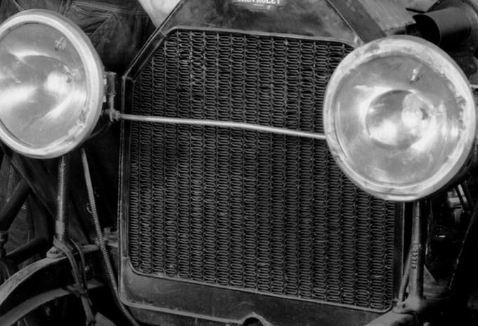 Chevrolet-logo is 100 jaar oud #3