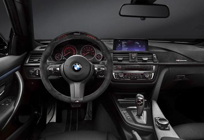 M Performance-pack voor BMW 4-Reeks  #7