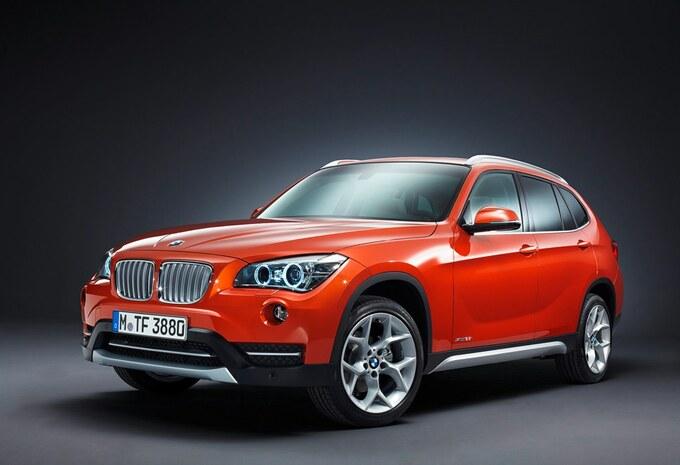 Rappel de BMW roulant à l'essence #3