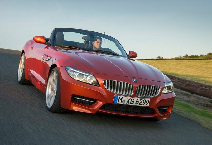 Rappel de BMW roulant à l'essence #4