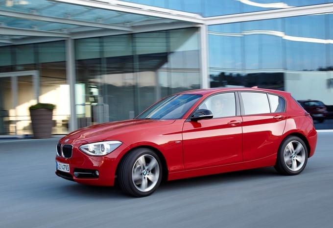 Rappel de BMW roulant à l'essence #6