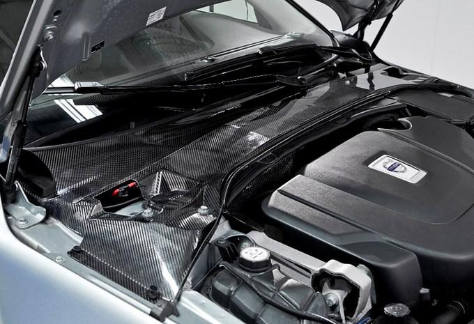 Volvo teste le supercapaciteur #4