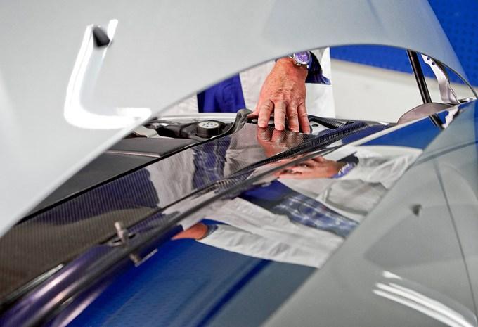 Volvo teste le supercapaciteur #5