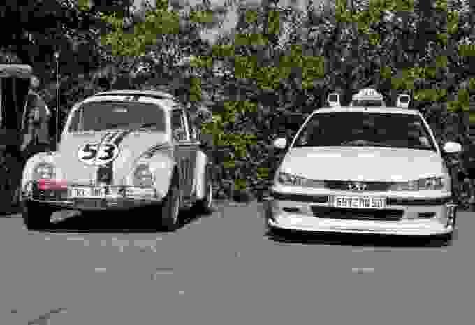 Star Rallye du Télévie 2013 #4