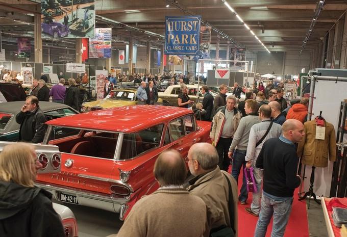 Antwerp Classic Salon #4