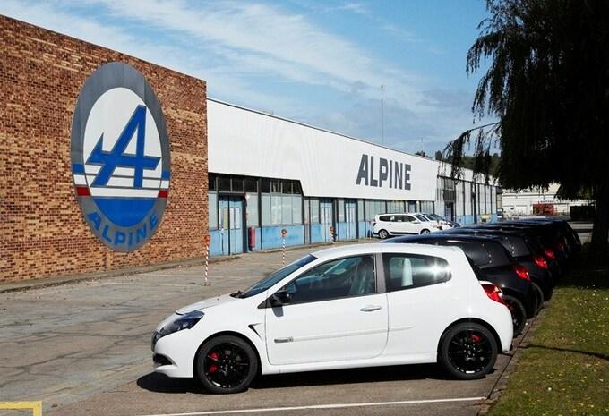 Einde samenwerking tussen Caterham en Renault #2