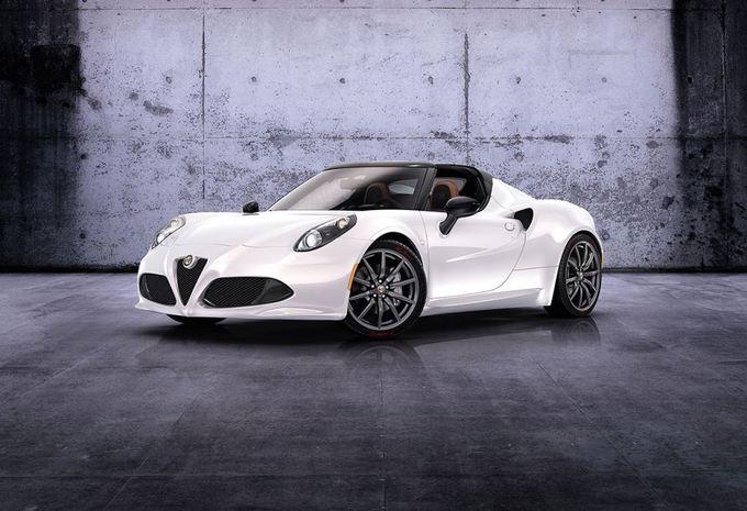 Relance d'Alfa Romeo #1