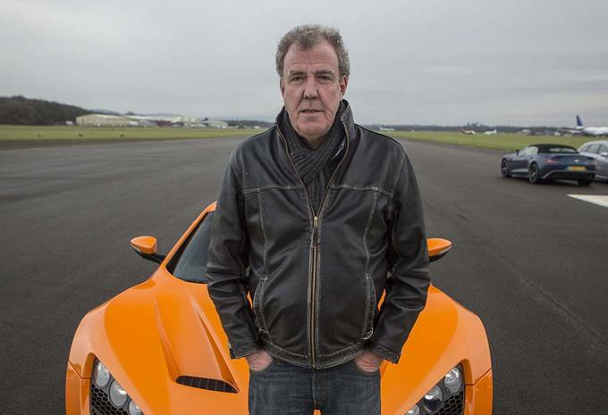 Le mea culpa de Jeremy Clarkson #1