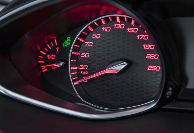 Peugeot 308 GTI: elle arrive à Goodwood fin juin #1