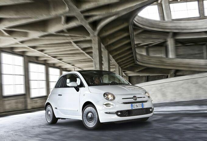 Fiat Nuova 500 : c'est dans les vieux pots... #1
