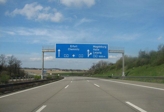 Zomerreeks - Anders rijden: de Autobahn #1