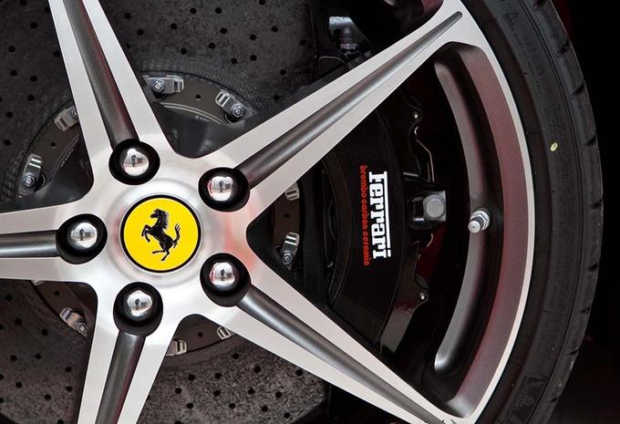 Ferrari Dino komt in 2018 met een V6 #1