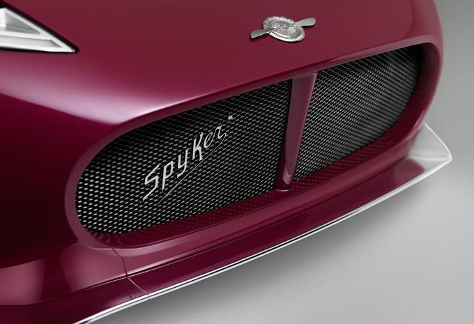 Spyker belooft elektro-sportwagen #1