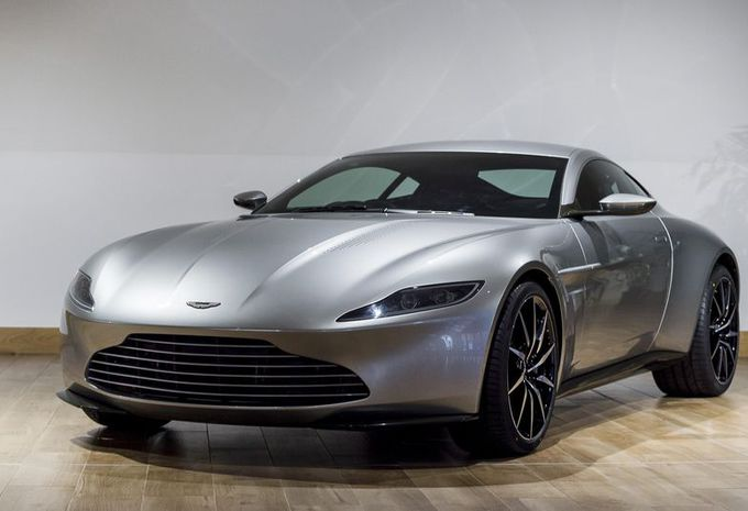 aston martin db10 occasion with Video James Bond Les Voitures Du Spectre on Dbs furthermore 2018 Hackett Aston Martin Jacket Review And Info also Le Look De James Bond Dans Spectre further Tag Aston Martin together with Showthread.