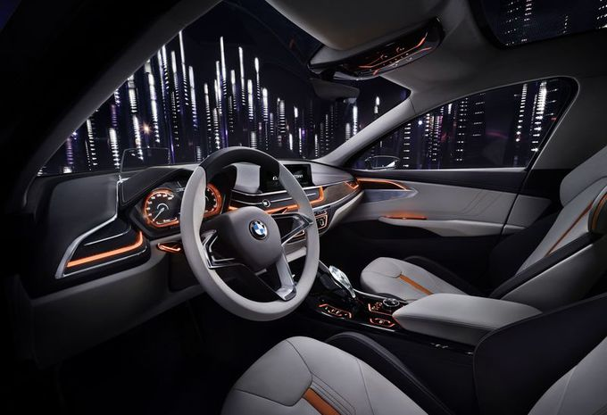 photos bmw compact sedan concept future s rie 1 pr visualis e moniteur automobile. Black Bedroom Furniture Sets. Home Design Ideas