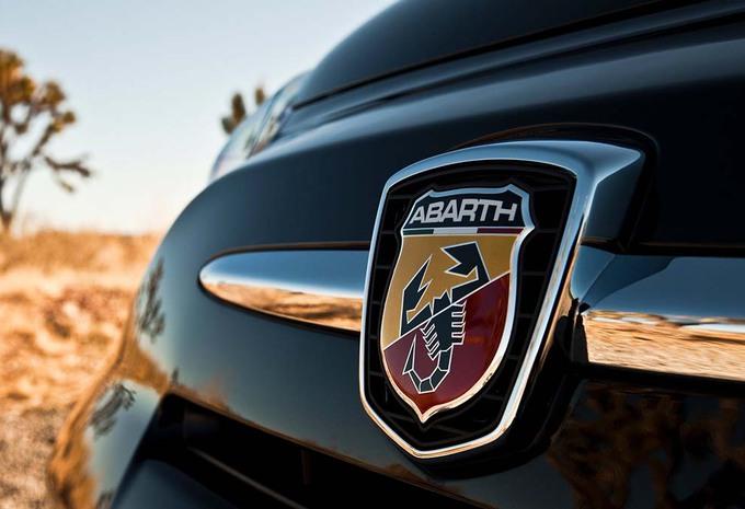 Fiat 124 Spider : l'Abarth confirmée #1