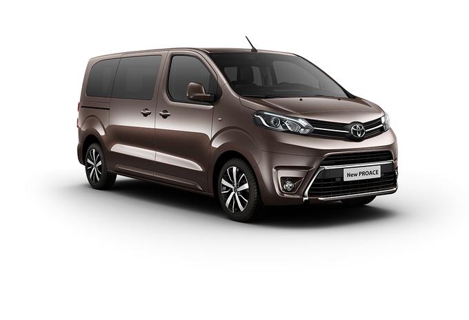 Toyota Verso Nieuw Model >> Nieuw model Citroën, Peugeot en Toyota brengen samen ...