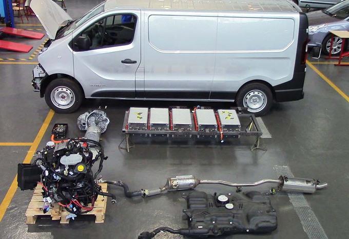 Carwatt : première seconde vie pour les batteries automobiles #1