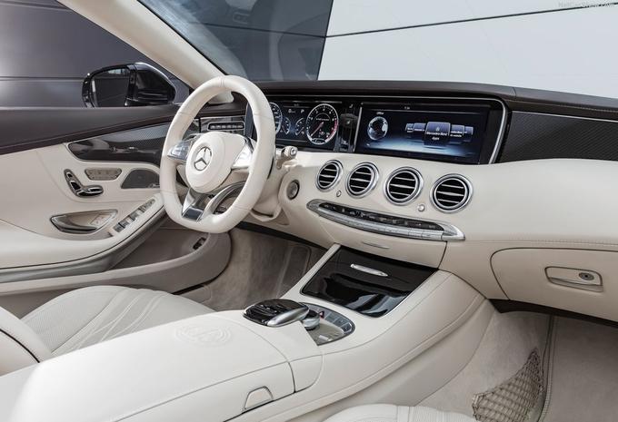 fotos 2016 mercedes amg s65 cabriolet autowereld. Black Bedroom Furniture Sets. Home Design Ideas
