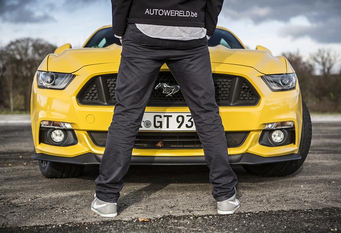 AutoWereld blikt terug op 2015: Klaas Janssens #1